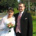 Mariage Emeline et Gregory