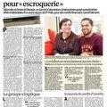 Vaccin dtp revaxis plainte de victimes contre le laboratoire