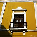 Fenêtre 2 Campeche