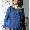 archimède pullover