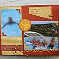 Page 23 dans la piscine floutée