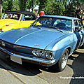Chevrolet corvair 500 hardtop sedan de 1965 (Retrorencard mai 2011) 01
