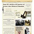 Gazette du boudoir