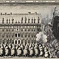 Gargantua a-t-il détruit le château de Bonnivet de Guillaume Gouffier, amiral de France et Bonaventure du Puy du Fou