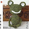 grenouille-crochet-verte