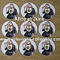 collection de DVDs non officielle-Divers 2007-2011