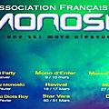 Monoski ...Seigneur du freeride