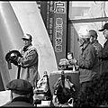 Un peu de portraits dans les rues de tianjin