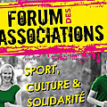 Forum des associations ploermel (56800)