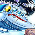 <b>Crazy</b> <b>Copter</b> : envole-toi à bord d'un hélico sympa via ce jeu d'action formidable !