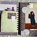 Enveloppe pliée 4 & page 10