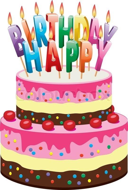 logo - birthday-cake-