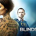 Blindspot - série 2015 - <b>NBC</b>