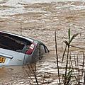 Journée de prévention des <b>catastrophes</b> <b>naturelles</b>