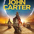 John carter: 4 years today! #johncarter