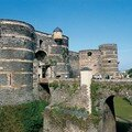 L'entrée de la forteresse