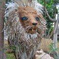 Après la chasse aux lions...