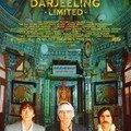 A bord du darjeeling limited (the darjeeling limited) (2007) de wes anderson