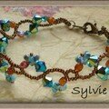 Bracelet Arabesque