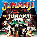 Test de <b>Jumanji</b> (2006) - Jeu Video Giga France