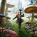 ♣ <b>Alice</b> aux <b>Pays</b> des <b>Merveilles</b> ♣