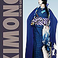 Europe's first major exhibition on <b>kimono</b> at the V&A