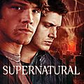 Supernatural - Saison 3