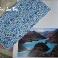 BAI JIA BEI - 201002-028 envoi de Leslie