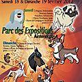 CACIB Bourg en Bresse - 19/02/2012