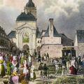 Sainte Anne d'Auray