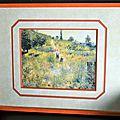 Dans les hautes herbes avec Renoir