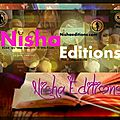 <b>Nisha</b> <b>Editions</b>