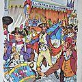 1792-1793 : le levée des volontaires.