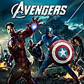The Avengers - Josh Weddon