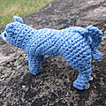 Test <b>crochet</b> - Shiba Dog...
