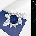 Christie's announces Magnificent Jewels, New York, 8 December 2020