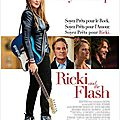 Ricki and the flash de <b>Jonathan</b> <b>Demme</b>