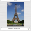 Photo Name pour iPhone