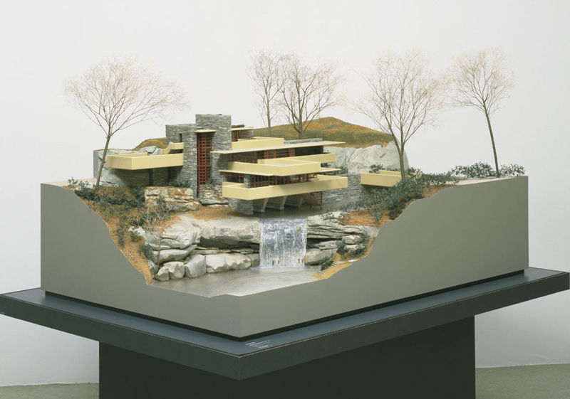 in situ architecture and landscape the museum of modern art new