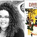 Jarid <b>Arraes</b>: l'auteure brésilienne présentera son nouveau roman, Dandara, en France