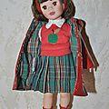 Lya - poupée Krippleblush - Robert Tonner