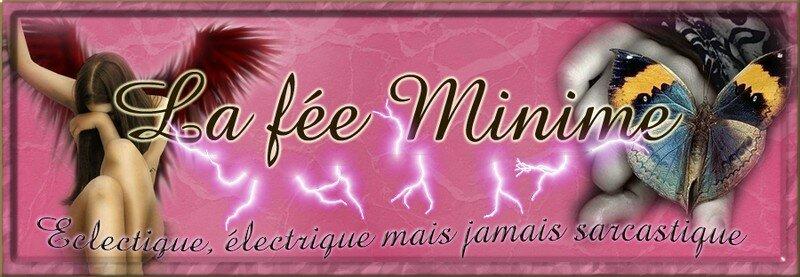 Bannière pour la fée Minime