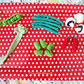 Légumes du jardin 2