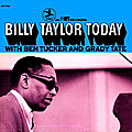 Billy Taylor - 1969 - Billy Taylor Today (Prestige)