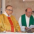 60 ans de sacerdoce du père fauvel