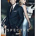 Spectre (sam mendes - 2015)