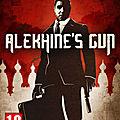 Fuze Forge, découvrez Alekhine's <b>Gun</b> sur le site