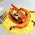 Tout en intimité : le restaurant palégrié, lyon 2ème (consacré par le guide du fooding 2013)