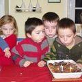 Joyeux anniversaire jules césar !