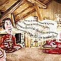 Margaux aux sports d'hiver - planche 11